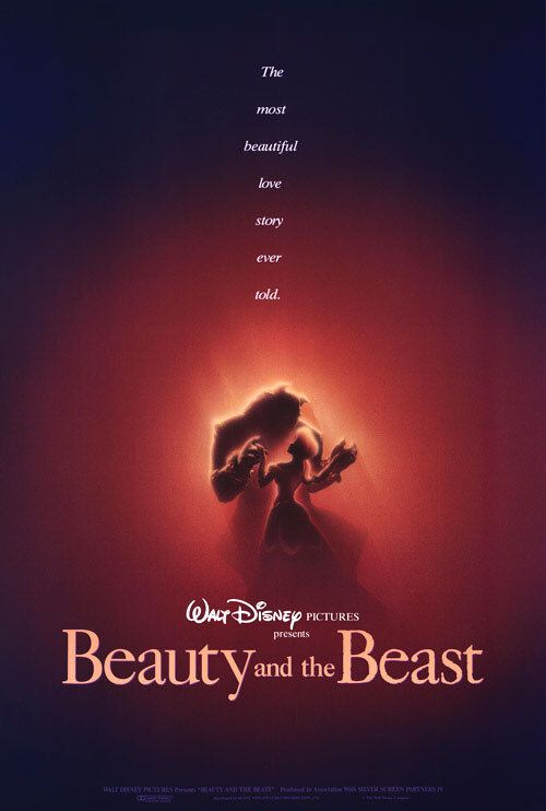 Walt Disney Beauty and the Beast