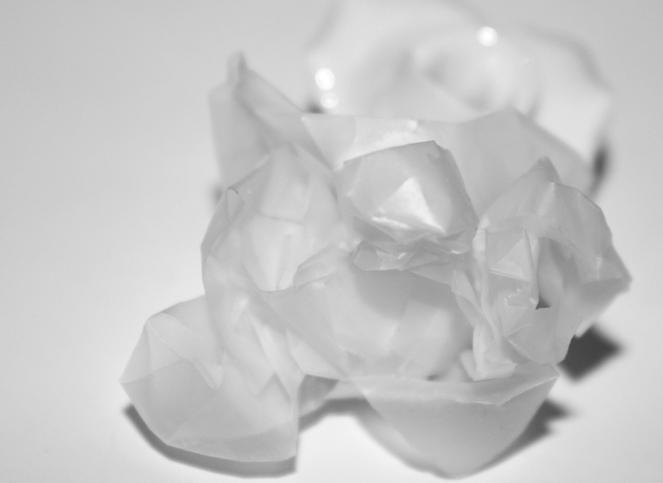 Tape flower [byP