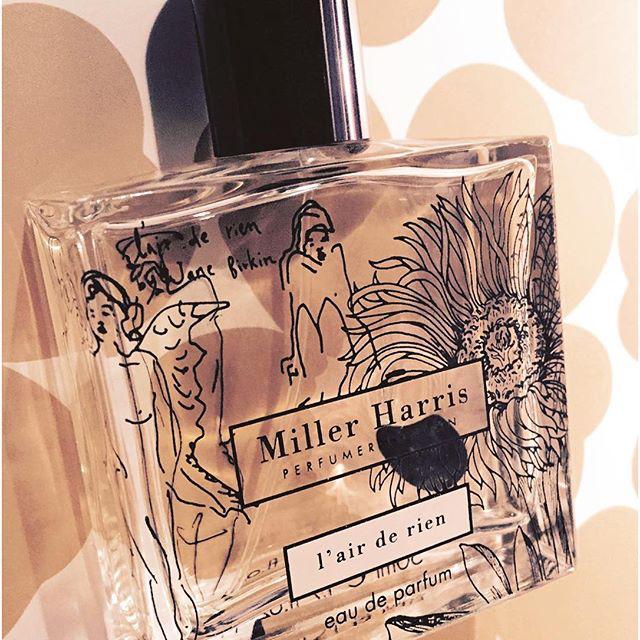 Miller Harris L'Air de Rien av parfumperrfum